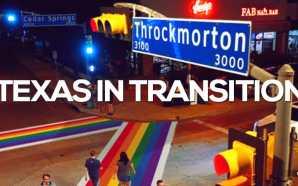 Dallas to install LGBTQ-themed rainbow crosswalks in Oak Lawn