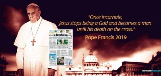Slikovni rezultat za scalfari and pope francis