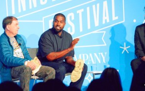 Kanye says he may change his name to Christian Genius Billionaire Kanye West.
