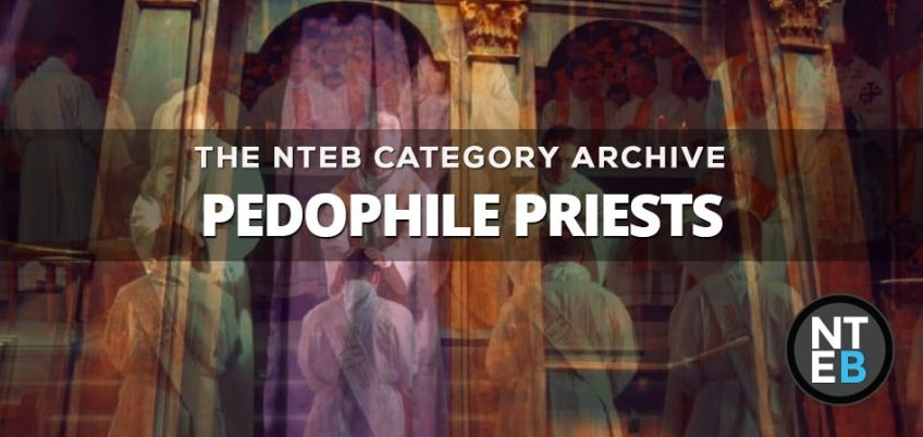 Pedophile Priests and the Coverup of Sexual Abuse by the Vatican and the Roman Catholic Church