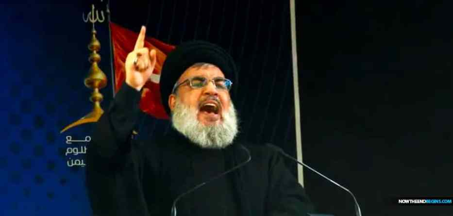 Report: Hezbollah will attack Israel if US responds to Iran attack
