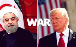 Iran fires TENS of ballistic missiles at US bases in Iraq in operation 'Martyr Soleimani' after promising 'crushing revenge' for Trump's decision to kill the top general in drone strike