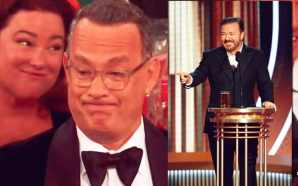 Hardcore Liberal Ricky Gervais Stuns Hollywood Into Shocked Silence As He Calls Out The Global Elites And Pedophiles Who Run The Industry