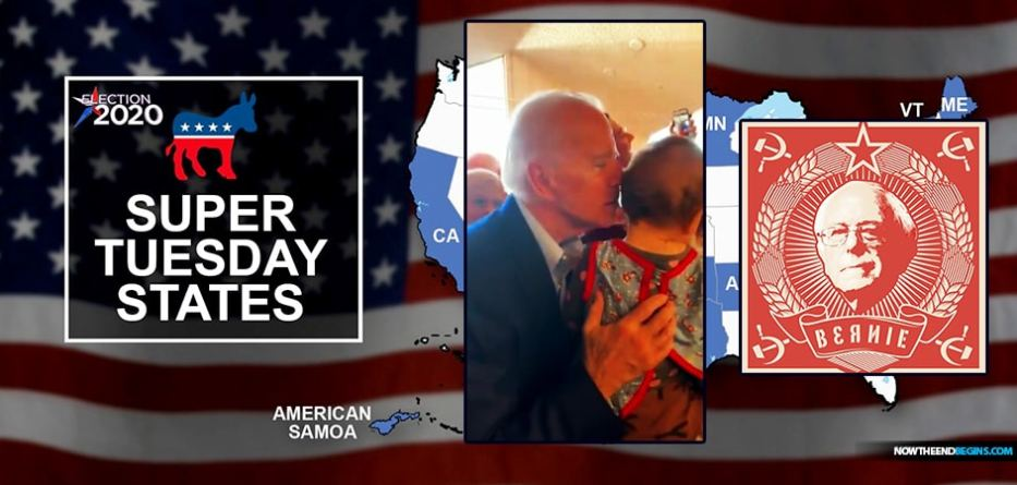 Get ready for a long and grueling road ahead asJoe BidenandBernie Sandersbattle for theDemocratic presidential nominationin a race that could possibly result in the country's first contested major-party nominating convention in well over a half-century.