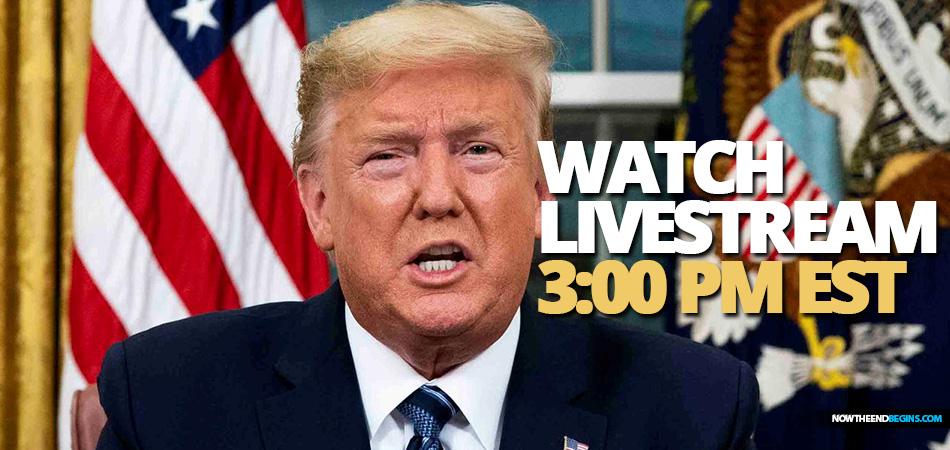 Trump Stream