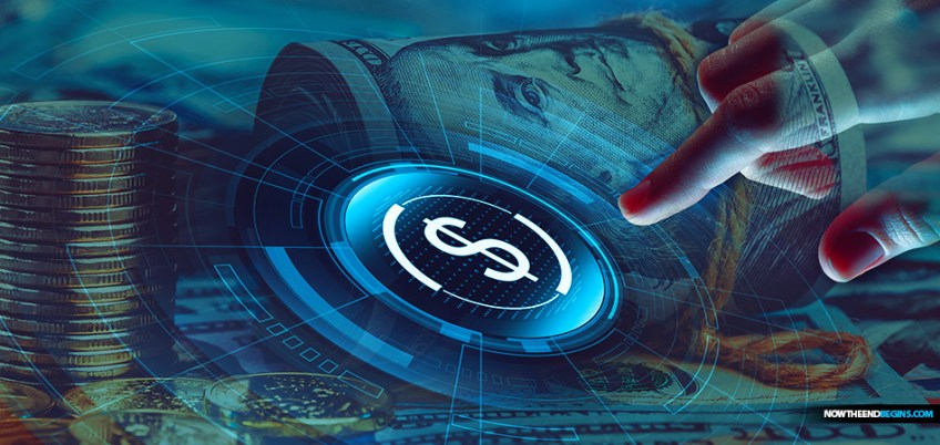 WARNING: Congress Is Attempting To Sneak Creation Of A 'Digital Dollar' Into Coronavirus Stimulus Package Bill That's Tied To National Electronic ID and wallet