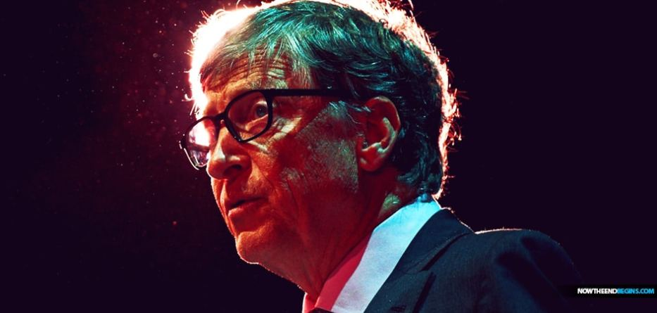 Bill Gates now says coronavirus vaccine could be ready in 12 months