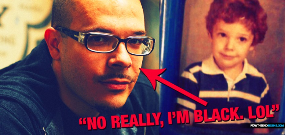 fake-black-man-shaun-king-blm-anarchist-demands-all-statues-white-jesus-stained-glass-windows-be-destroyed
