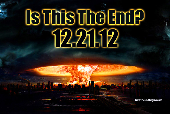 MAYAN MADNESS! Will The World End On December 21st?