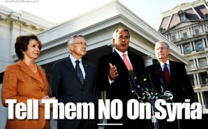 tell-congress-no-on-striking-syria-pelosi-boehner-obama-rebels