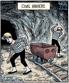 coalmimers