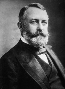 Henry Clay Frick