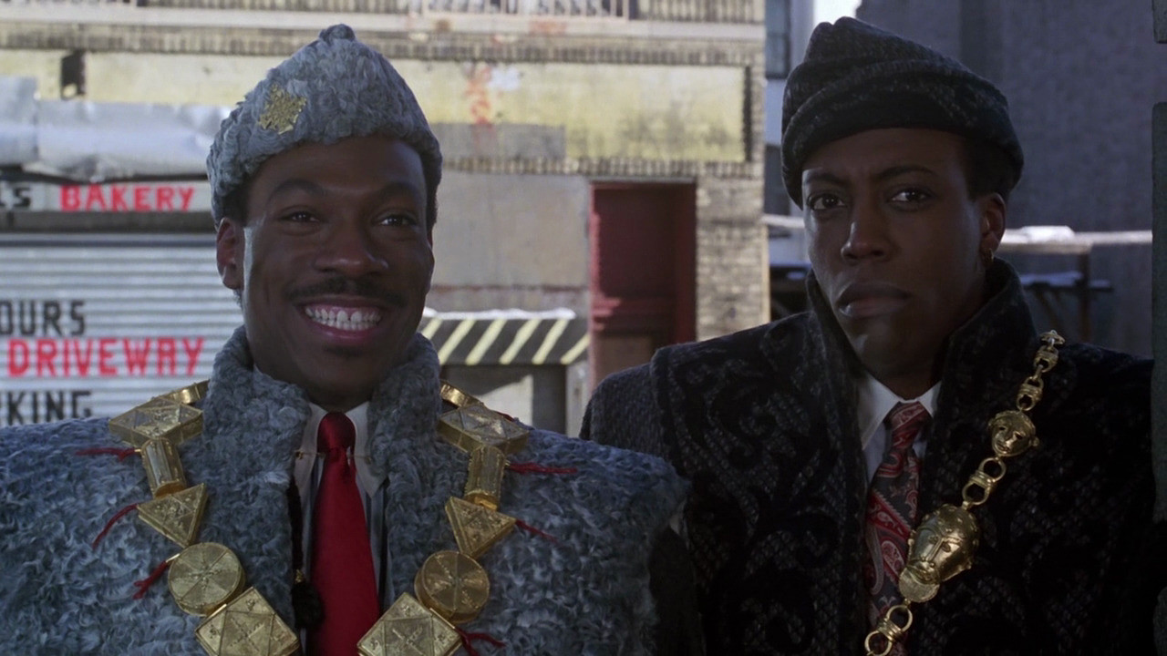 Coming To America (1988) - Reviews