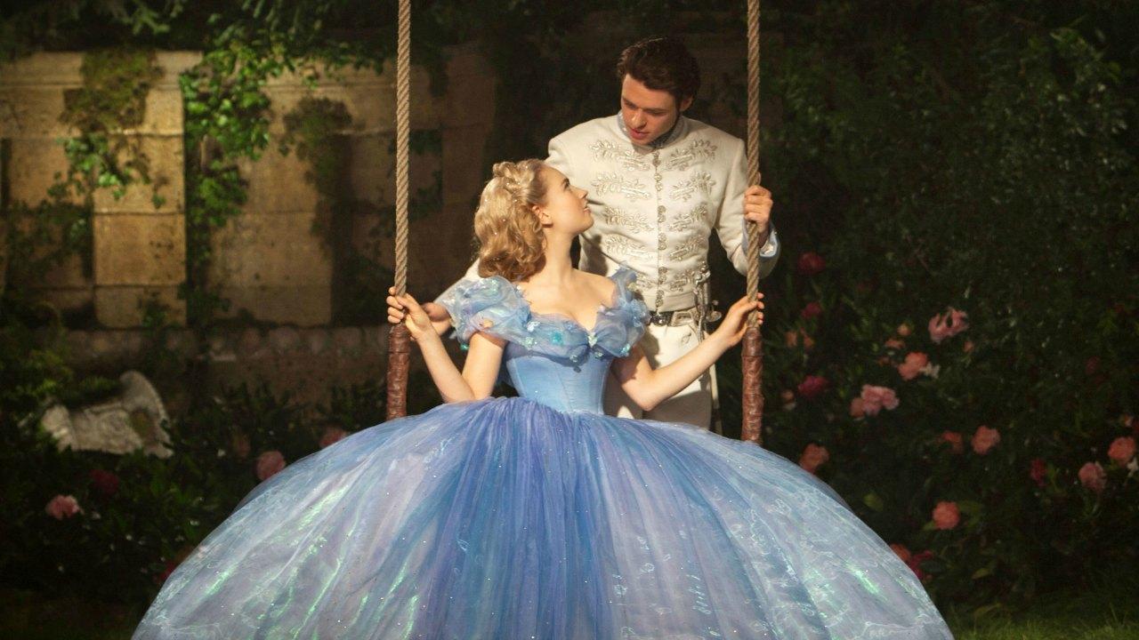 Cinderella 2015 Reviews Now Very Bad