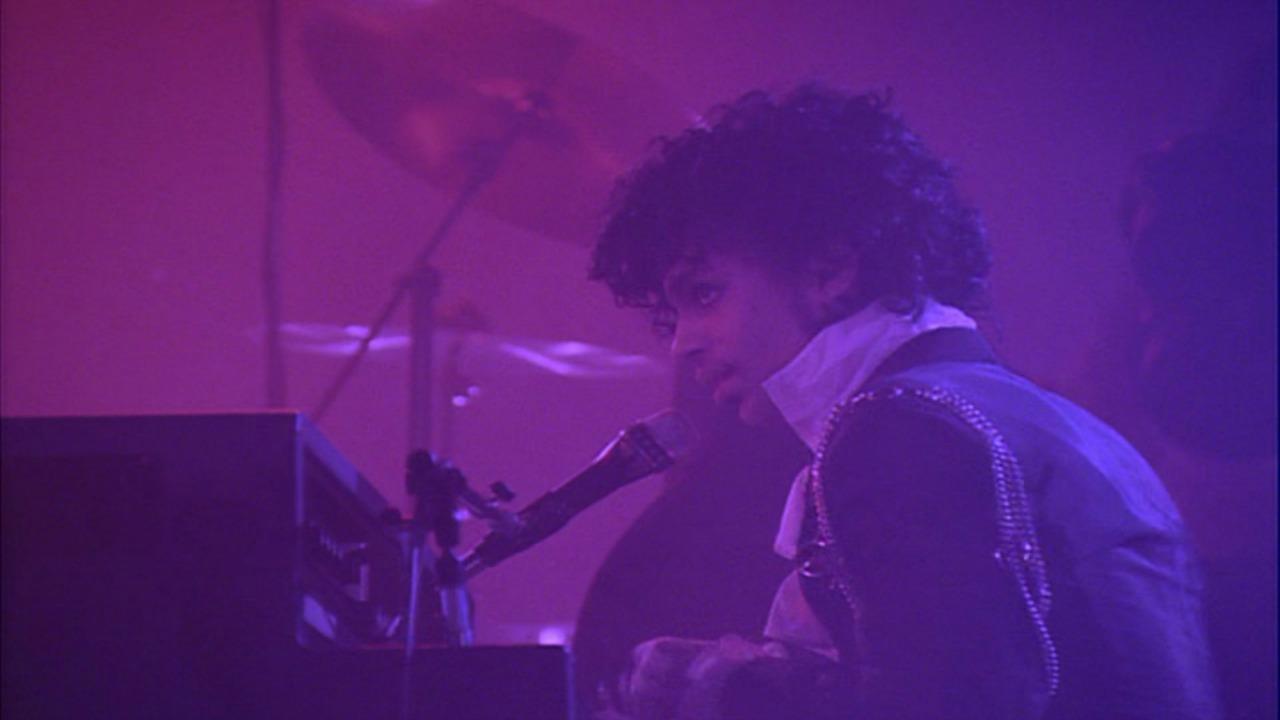 Purple Rain 1984 Reviews Now Very Bad