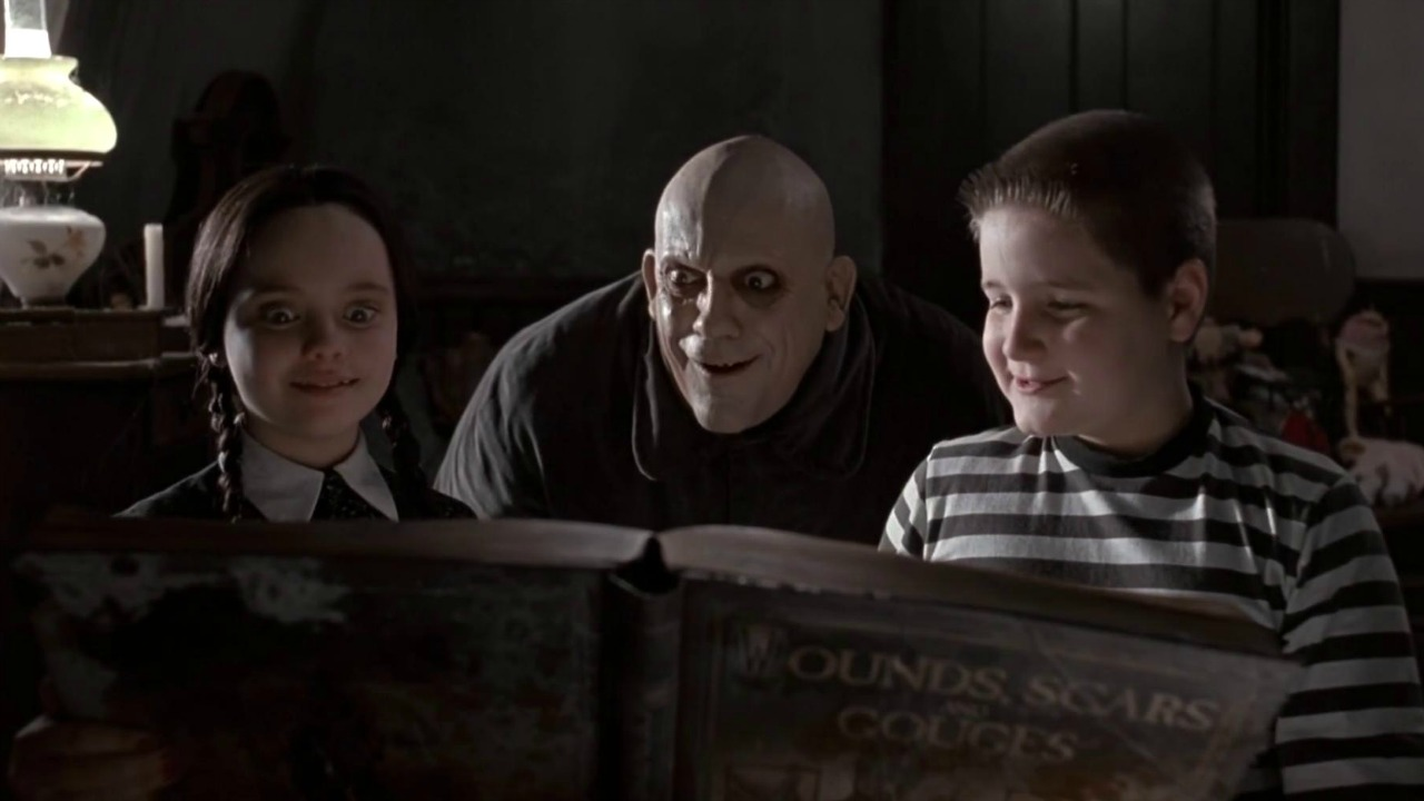 31 Halloween Movies to Watch This October | Her Campus