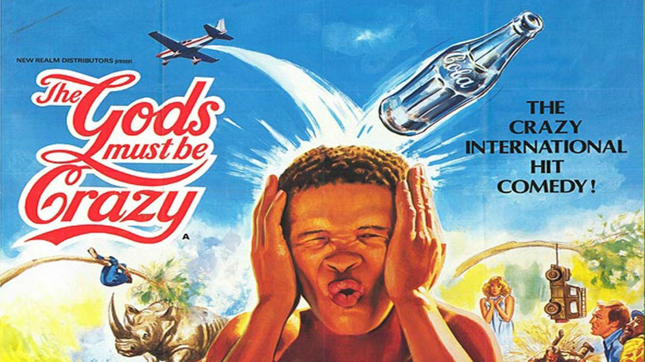 The Gods Must Be Crazy (1980) - Reviews