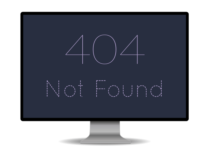 404monitor