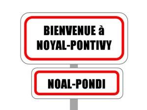 Accueil des nouveaux Noyalais
