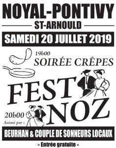 Fest-Noz Saint-Arnould