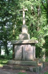 Calvaire des Trois Fontaines