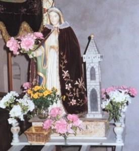 Sainte Barbe