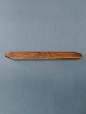 Knivmagnet i træ 80 cm