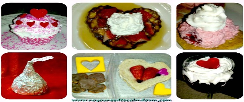 Valentine's Day Food – Yummy Meals and Treats