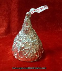 Valentine's Day Treat – Big Kiss