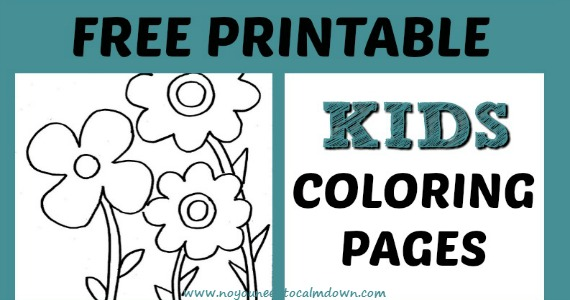 Free Coloring Pictures For Kids Tag: 22 Incredible Free Coloring ... | 300x570