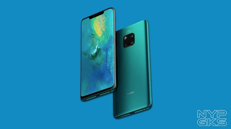 Huawei Mate 20 and Mate 20 Pro Globe Postpaid Plans 1