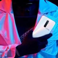 Realme X2 Pro: Snapdragon 855 Plus processor, 90Hz OLED display, 50W fast charging
