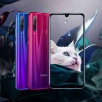 Honor 20 Lite now in the Philippines, price revealed
