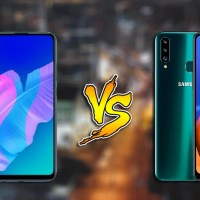 Huawei Y7p vs Samsung Galaxy A20s: Specs Comparison