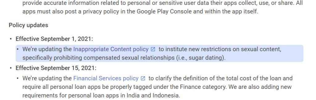 google-banning-sugar-daddy-dating-apps
