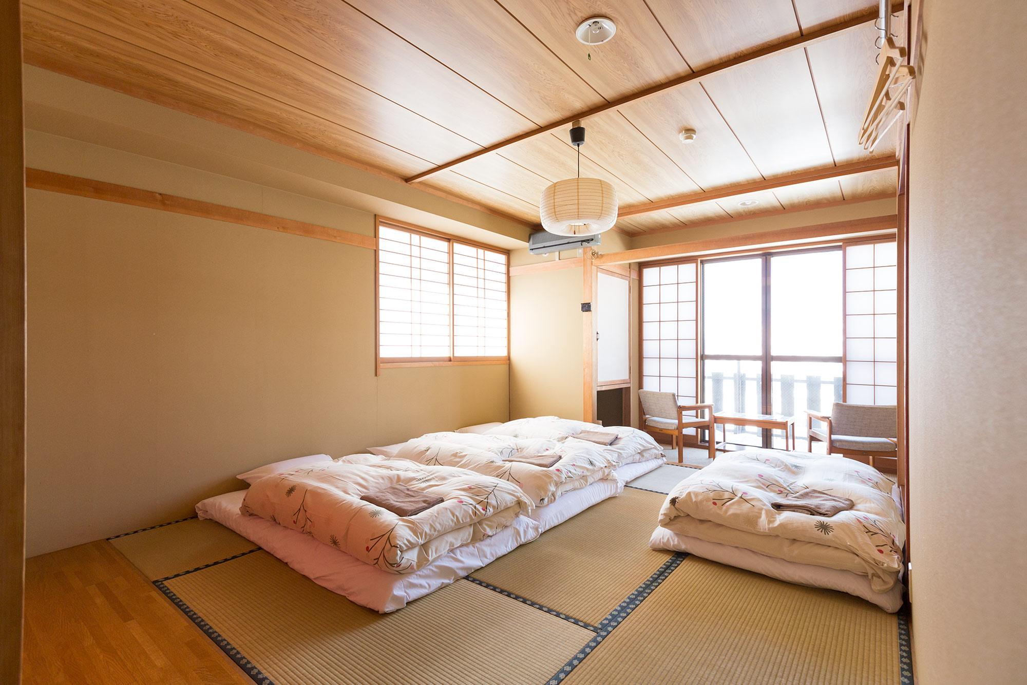 Villa Nozawa In Nozawa Onsen Come Amp Ski Japan
