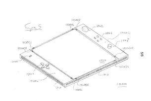 PS EyePad Patent