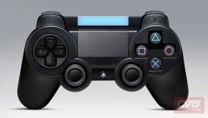 PS4 Sixaxis #3