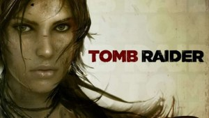 Tomb Raider 2013 #2