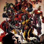 Marvel Zombies, prevzaté z wiki marvelu.