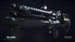 KZ Shadow Fall Weapons #1