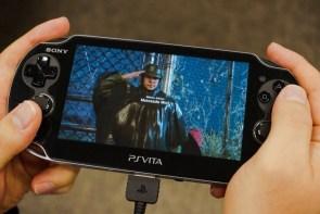 MGS V Remote Play #3