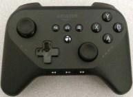 Amazon Console Controller #1