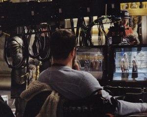 First Warcraft Movie Pic