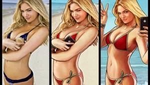 Lindsay Lohan VS Rockstar