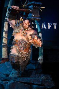 Warcraft Movie #1