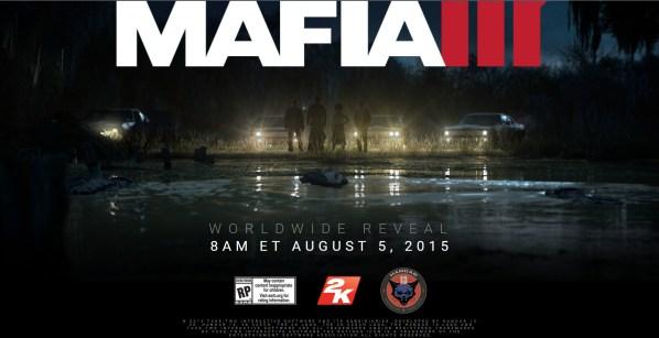 Mafia 3 Tease