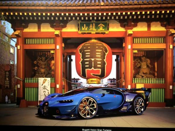 GT Sport #2