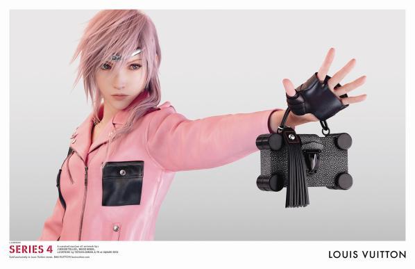 Lightning Louis Vuitton #1
