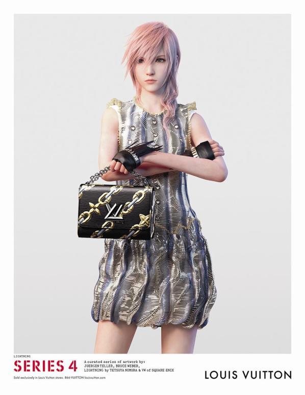Lightning Louis Vuitton #2